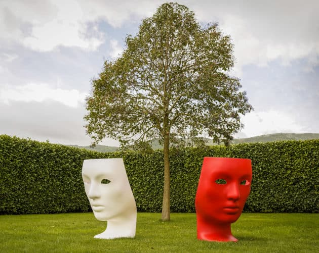 Outdoor Petracca Design